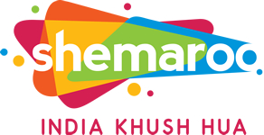 Image result for shemaroo entertainment ltd